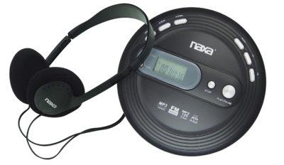NPC-330 Black