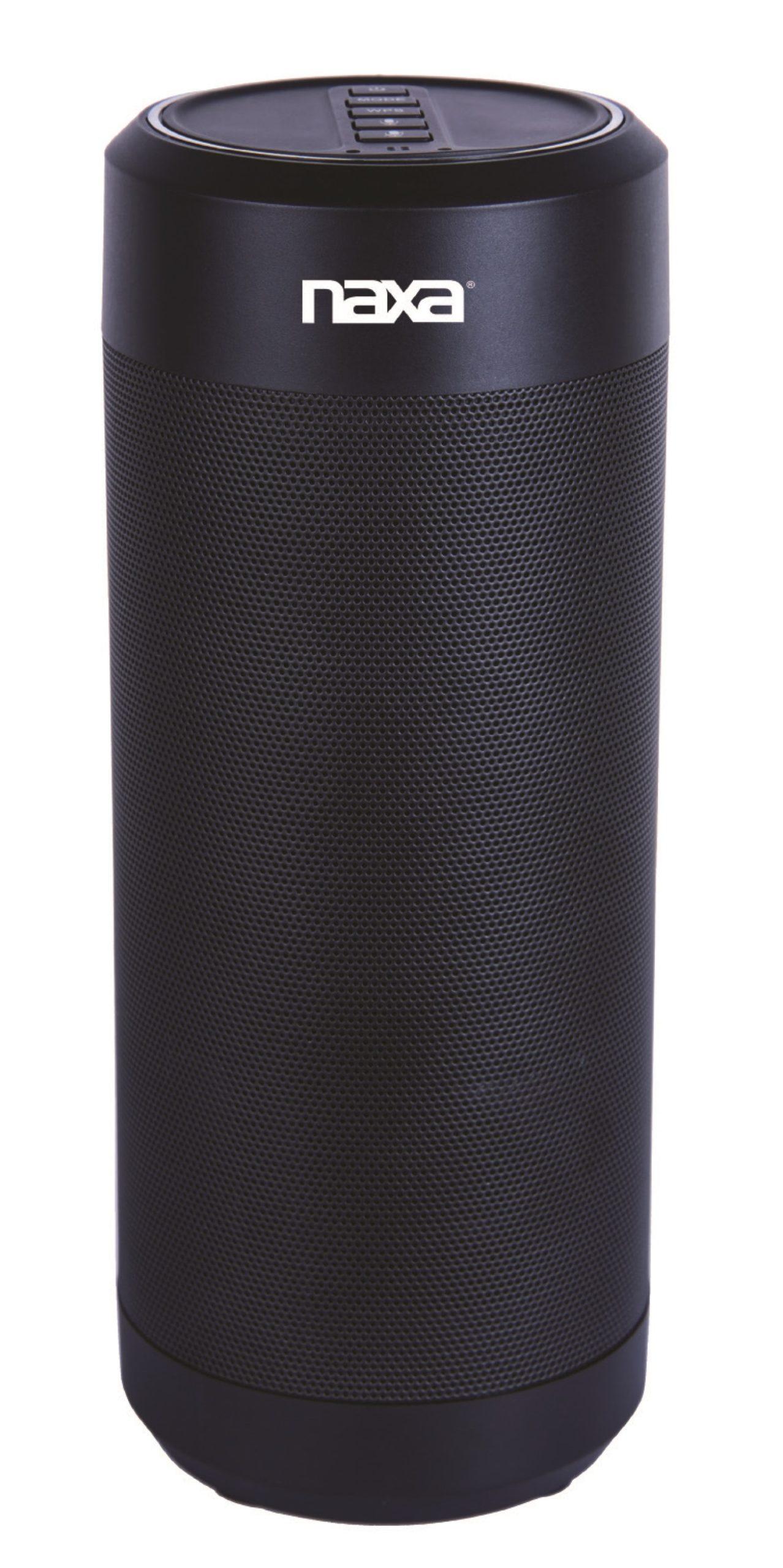 Wi-Fi & Bluetooth® Multi-Room Speaker with Amazon Alexa Voice Control