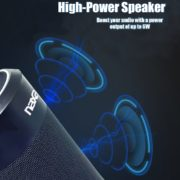 Wi-Fi & Bluetooth® Speaker with Amazon Alexa Voice Control