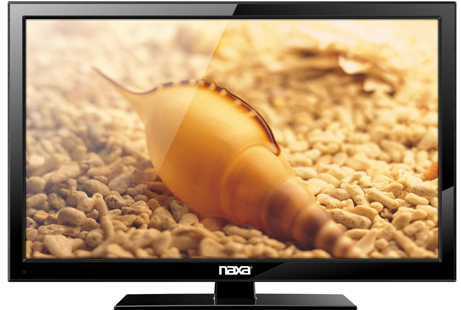 19″ Class LED TV and Media Player