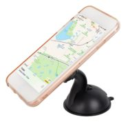 Universal Mobile Phone Magnetic Car Mount