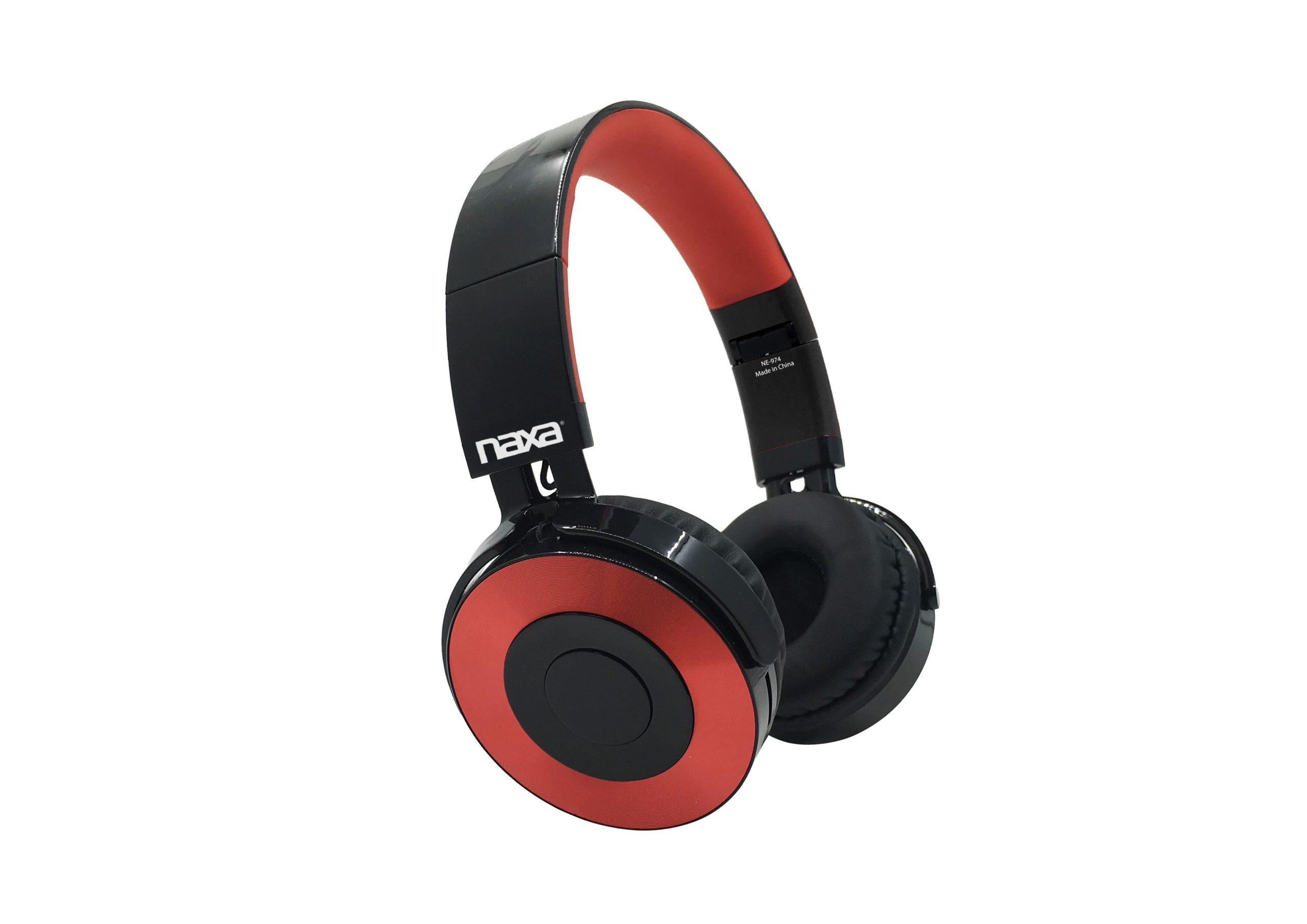 Metro Bluetooth® Headphones