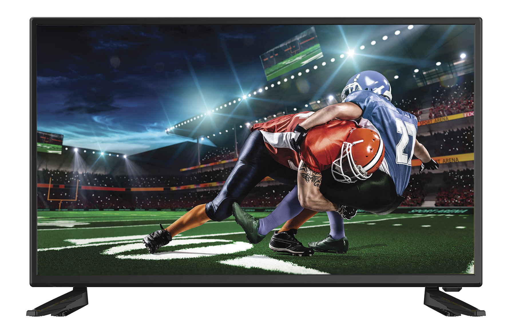 28″ Class Widescreen HD Television