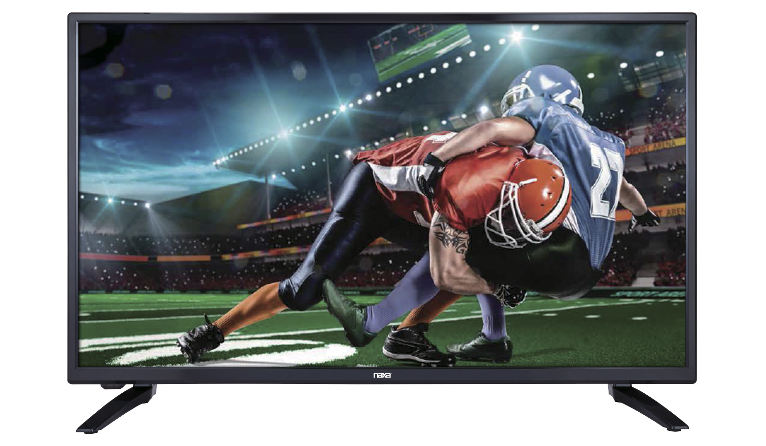 32″ Class Widescreen HD Television